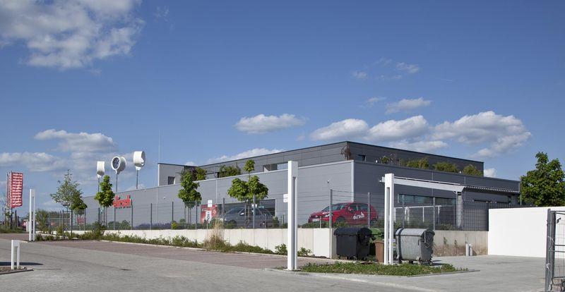 Elektrofachbetrieb in Herzogenaurach
