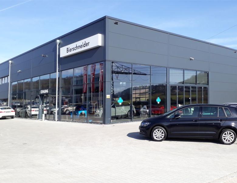Autohaus in Erftstadt