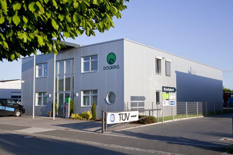 Bürogebäude in Altdorf