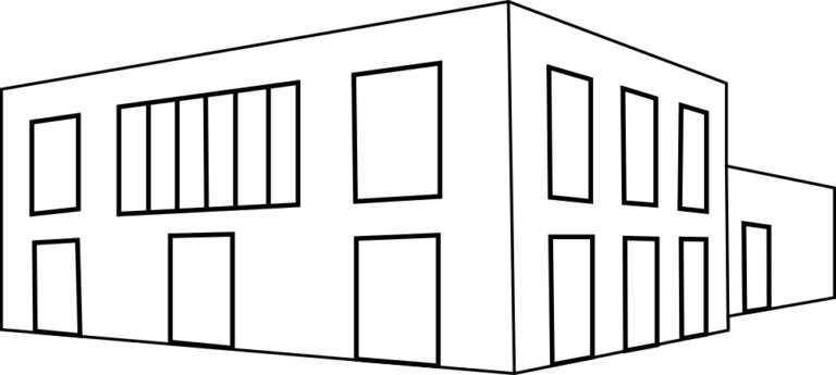 Halle Vektor