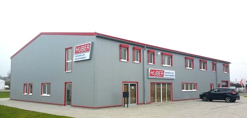 Handwerksbetrieb in Bad Saulgau
