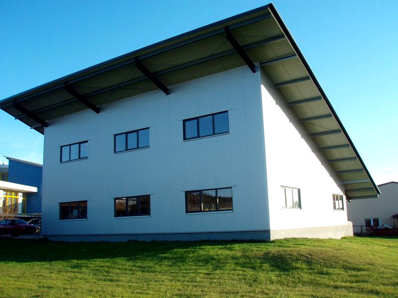 Technikbetrieb in Postbauer-Heng