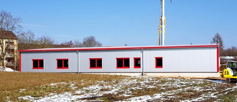 Handwerksbetrieb in Rothenburg