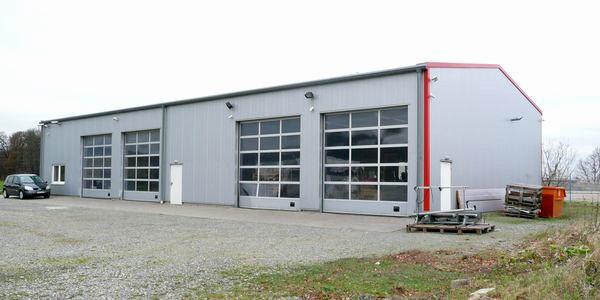 Lagerhalle in Bad Essen