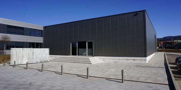 Lagerhalle in Balingen